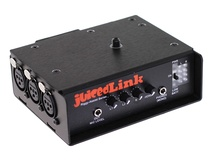 JuicedLink RA333 Riggy-Assist 3XLR with Phantom Power