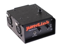 JuicedLink RM222 Riggy-Micro 2XLR with Phantom Power
