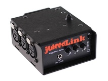 JuicedLink RM333 Riggy-Micro 3XLR with Phantom Power