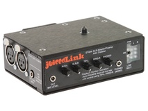 JuicedLink DT454 4 Channel DSLR Preamp