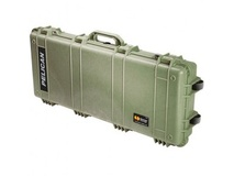 Pelican 1720 Long Case without Foam (Olive Drab Green)