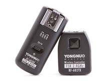 YongNuo RF-602 2.4GHz Wireless Remote Flash Trigger (Canon)