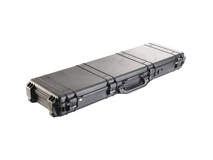 Pelican 1750NF Long Case without Foam (Black)