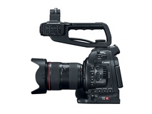 Canon EOS C100 Cinema EOS Camera w/24 -105 Lens