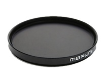 Marumi 37mm Neutral Density x2 Multi Coated Filter