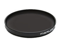 Marumi 58mm Neutral Density x4 Multi Coated Filter