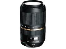 Tamron SP 70-300mm f/4-5.6 Di VC USD Lens for Canon