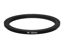 Marumi 58 - 52mm Step-Down Ring