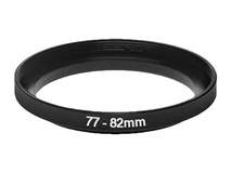Marumi 77 - 82mm Step-Up Ring
