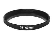 Marumi 58 - 67mm Step-Up Ring