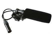 Azden SGM-PDII Shotgun Microphone