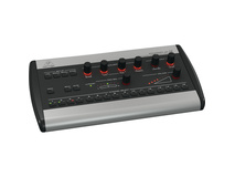 Behringer Powerplay 16 P16-M 16-Channel Digital Personal Mixer