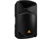 Behringer Eurolive B112W Active Speaker with Bluetooth Wireless
