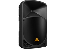 Behringer Eurolive B115W Active Speaker with Bluetooth Wireless