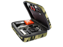 SP POV Case GoPro-Edition 3.0 camo Small