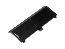 Zoom H1 Replacement Battery Cover (Gloss Black)