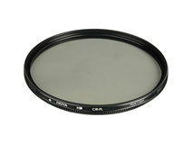Hoya 72mm Circular Polarizing HD (High Density) Digital Glass Filter