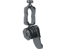 Pelican 712 Helmet Light Holder for Pelican Flashlights