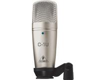 Behringer Studio Condenser Microphone C-1U
