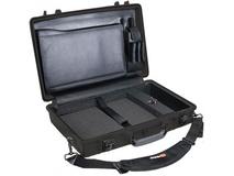 Pelican 1490 Computer Case Deluxe (Black)