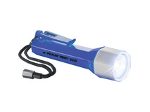 Pelican Nemo 2000 Incandescent Flashlight (Blue)
