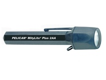Pelican 2340 MityLite Torch (Black)