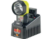 Pelican Big Ed Rechargeable Light (Yellow)