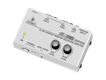 Behringer MA400 MicroMon Headphone Amp