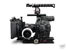 Tilta ES-T06-C Canon C300/C500 Camera Rig (Professional Module)