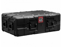 Pelican BB0040 Pelican-Hardigg BlackBox 4U Rack Mount Case