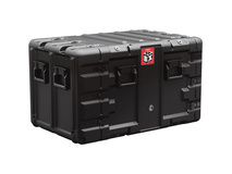 Pelican Hardigg BB0090 BlackBox 9U Rack Mount Case