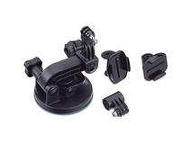 GoPro Suction Cup Mount for Hero3 & Hero3+