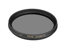 Marumi 43mm EXUS Circular Polarizer Filter