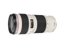 Canon EF 70-200mm f4 L USM Telephoto Lens