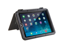 Pelican ProGear Vault Series Case for iPad Air 1 (Black)
