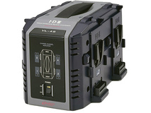 IDX VL-4S Endura 4-channel Lithium-Ion Battery Charger