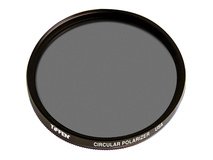 Tiffen 72mm Circular Polarizing Filter