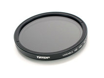 Tiffen 58mm Variable Neutral Density Filter