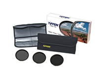 Tiffen 72mm Digital Neutral Density Filter Kit