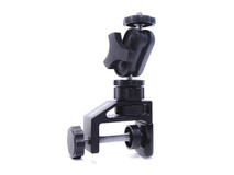 Pedco Ultra Clamp 360 with ball head