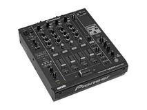 Pioneer DJM-900SRT 4-Channel Serato DJ Mixer