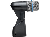 Shure BETA56A Instrument Microphone