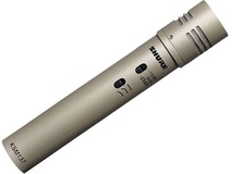 Shure KSM137 Cardioid Microphone