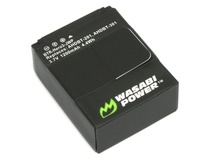 Wasabi Power Battery for GoPro HERO3, HERO3+ (1200mAh)