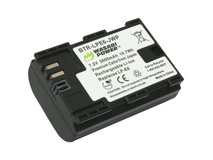Wasabi Power Battery - Canon LP-E6 type