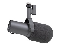 Shure SM7B Studio Vocal Dynamic Microphone