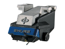 Shure M97XE Elliptical Audiophile Cartridge