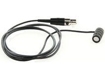 Shure WL185 Lavalier Microphone for Wireless systems