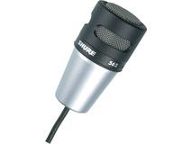 Shure 562 Gooseneck Mount Paging Microphone