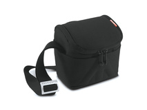 Manfrotto Amica 10 Shoulder Bag - Black